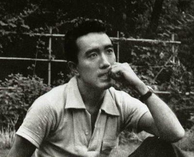 یوکیو میشیما