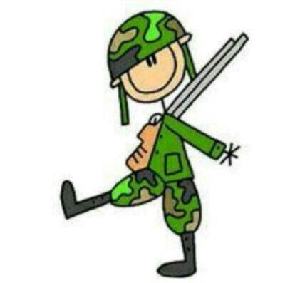 قصه های سربازی ۱