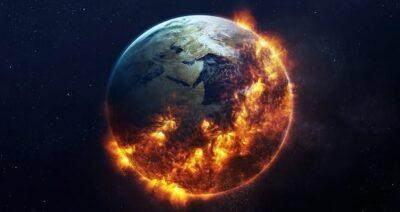 آخر دنیا با مردگان متحرک بخش اول