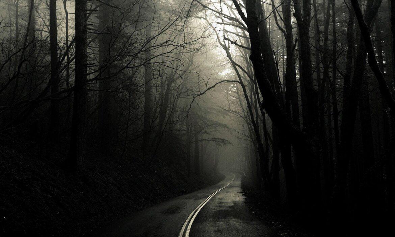 گذر از مه